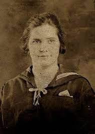 Blanche Ida Hickman Maner (1901-1999) - Find A Grave Memorial