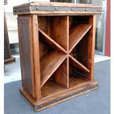 wood wine cabinet old wood wine cabinet rustic wine rack wooden wine storage crates