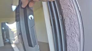 outstanding fix patio door lock elegant how to install patio porch sliding glass door lock plus