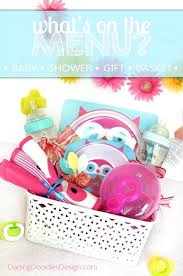 diy baby shower gift basket ideas amazing images about and gifts on diapers burp cloths