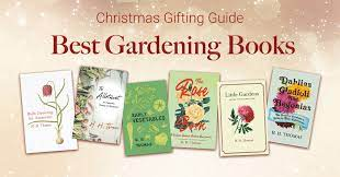 best books for avid gardeners read