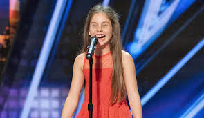 'America's Got Talent': Is Emanne Beasha too young to be on 'AGT ...