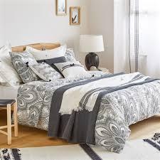 Paisley Bedroom Floral Paisley Print Bed Linen Zara Home Basic Bedroom Zara