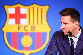 Lionel Messi agrees PSG terms live ...