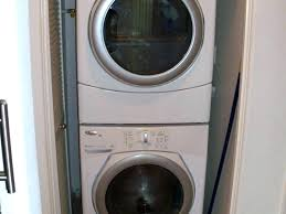 ge washer and dryer reviews. Ge Stackable Washer Dryer Size Of Combo Amazon Com 9 . And Reviews