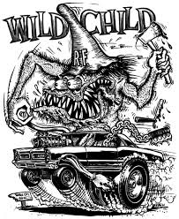 Small Picture 244 best Ed Big Daddy Roth images on Pinterest Rat fink Big