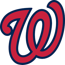 Washington nationals baseball Logos