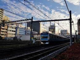 tokyo train hack explore tokyo