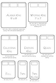 Queen vs king mattress Difference Between Cal King Vs King Bed Difference Between King And King Mattress King Mattress Queen Size Mattress Format Cal King Vs King Bed Mattress Sizes Chart Mattress Chart And King