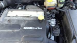 Saab Check Engine Light Saab 9 3 Check Engine Light Is On Youtube