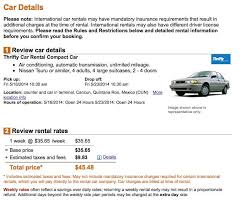 Tips For Renting A Car In Mexico Mexican Liability Insurance Simple Liability Car Insurance Quote