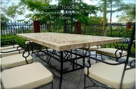 italian outdoor furniture brands. Elegant Italian Outdoor Furniture For Stone Dining Table Top Patio Mosaic 65 Brands