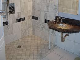 Handicap Bathroom Vanities Bathroom Must Have A Clear Floor Space With Simple Handicap