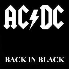 <b>Back</b> in Black (song) - Wikipedia