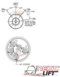 fork lift ignition switch wiring Wiring Diagram For Hyster 50 Forklift Clark Forklift C500 Parts Diagram