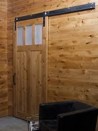 Bypass Barn Door Emejing Exterior Barn Door Track System Contemporary Interior