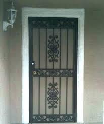 gatehouse security doors sliding patio door security security doors for sliding glass doors security gate for