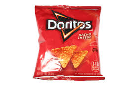 doritos tortilla chips oz