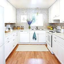 kitchens with white appliances and white cabinets. White Kitchen Appliances Pictures Of Cozy Cabinets With August . Kitchens And