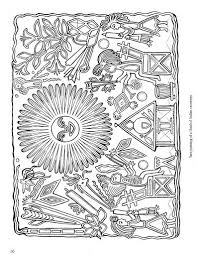 folk art coloring pages. Perfect Coloring Pin By Juliet Curry On Cultural Art In 2018  Pinterest Mexican Folk Art Folk  Art And In Coloring Pages O