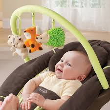 com summer infant sweet comfort musical bouncer fox and com summer infant sweet comfort musical bouncer fox and friends baby