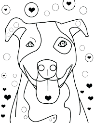 Bull Coloring Page Uticureinfo