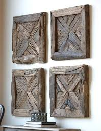 diy wooden plank wall rustic wood wall decor wood wall art ideas reclaimed on fascinating rustic