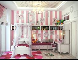 Decorating Bedroom Ideas For Girls 3