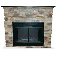 gallery pictures for gas fireplace front glass