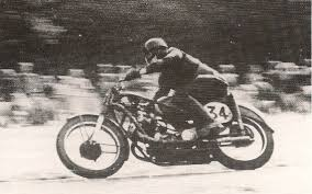 the first triton a prewar cafe racer the vintagent