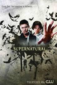 Sobrenatural (Supernatural) Temporada 5