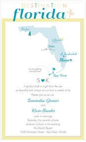 welcome party invitation wording destination florida wedding citrus inspired details invitation