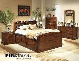 Light Cherry Bedroom Furniture Bedroom Astounding Image Of Furniture For Small Space Saving