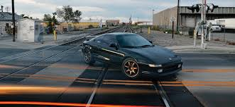 Upgrading a Toyota MR2 With Camry Power | Articles | Grassroots ...