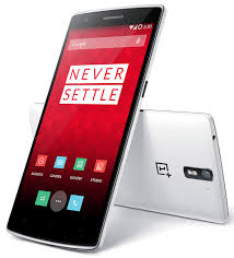OnePlus One 13 MP CyanogenMod Android Cheapest SmartPhone