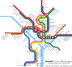 "Communication is everything on ""Blue Line Realignment,"" a.k.a. the ""Yellow  and Orange Line Service Increase"" – Greater Greater Washington"
