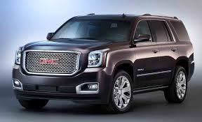 2018 gmc yukon xl. Perfect Yukon 2018 GMC Yukon Denali Front View On Gmc Yukon Xl