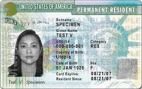 If you have neither a us credit history nor an ssn but you do have an itin, the. How Does Uncle Sam Waste Immigrant Visas Immigration Attorneys Portland Oregon
