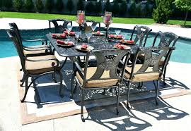 8 person patio table 6 person patio table image of 8 person outdoor dining table iron 6 person patio table 8 person rectangular patio table 8 person square