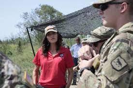 Gov. Noem says National Guard troops to ...