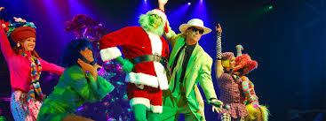 The Carolina Opry Christmas Show Myrtle Beach Sc
