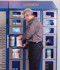Vending Machine Manufacturing Companies Inspiration Special Report Onsite Vending Machines Provide Work Supplies