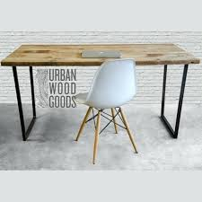 modern wood office desk. desk modern reception designs curved counter design wood with reclaimed office