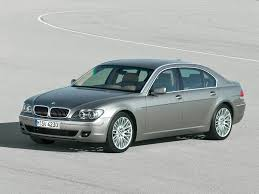 Coupe Series 2008 bmw 750 : BMW 7 Series (E65/E66) specs - 2005, 2006, 2007 - autoevolution