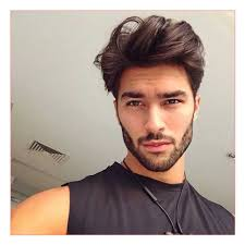 Long Hair Style Men new long hairstyle mens 2017 also hair style for mid length hair 7693 by wearticles.com