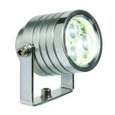outdoor lighting stunning led yard spotlights exterior wall mounted