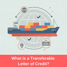 Letter Of Credit Process Flow Chart Ppt What Is A Transferable Letter Of Credit Letterofcredit