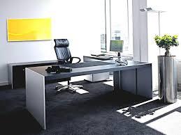 space saving office ideas. High Tech Office Desk \u2013 Space Saving Ideas