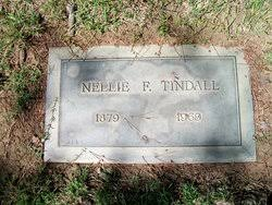 Nellie Floyd Summers Tindall (1879-1969) - Find A Grave Memorial