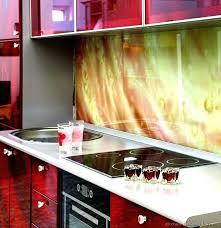 glass backsplash for kitchen photo printed glass glass kitchen tiles for backsplash uk
